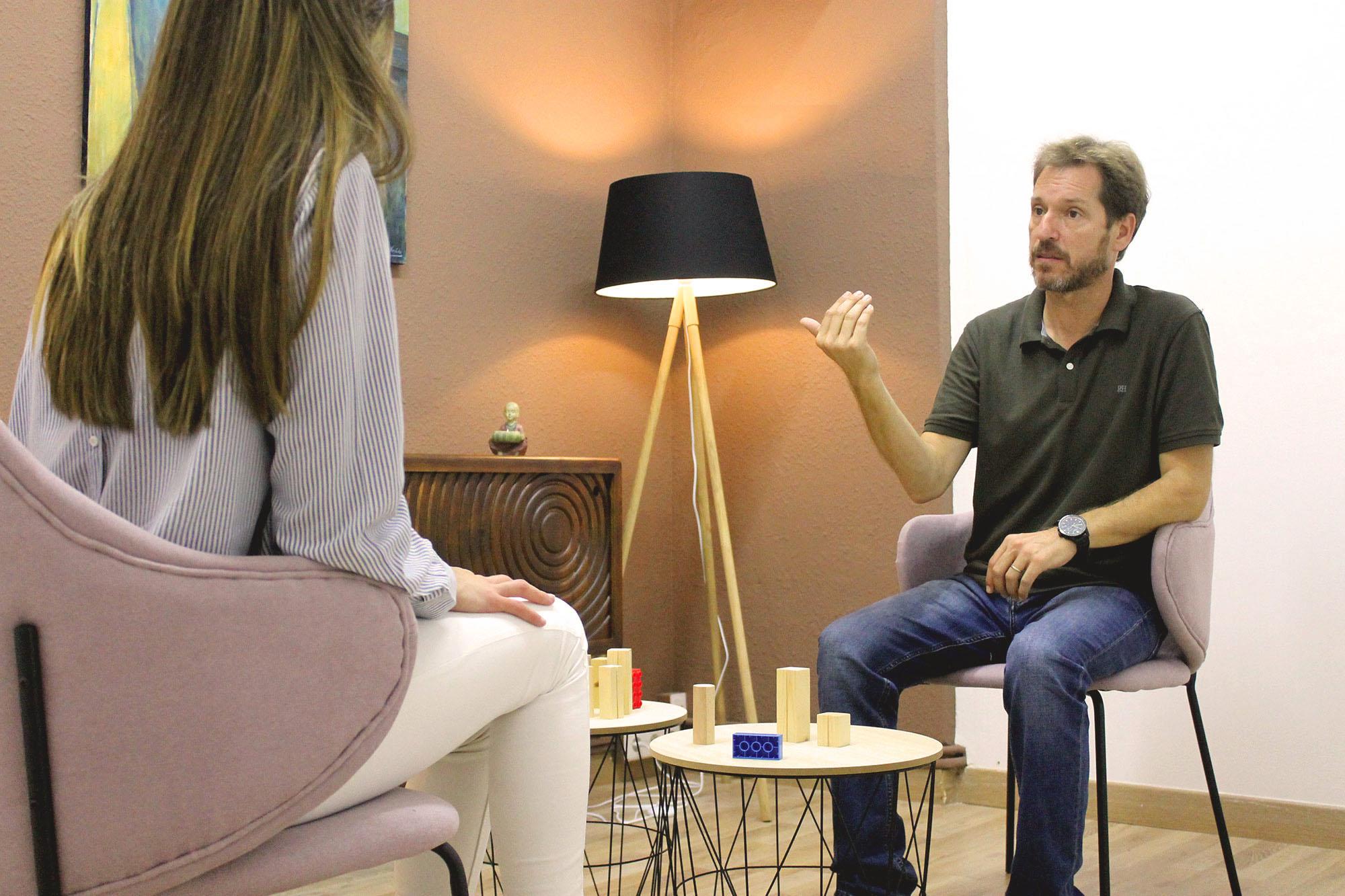 Coaching Personal, Profesional y Sistémico - Carles Roger